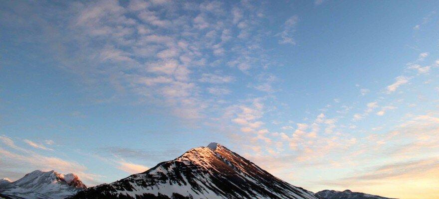 Blog voyage en Islande