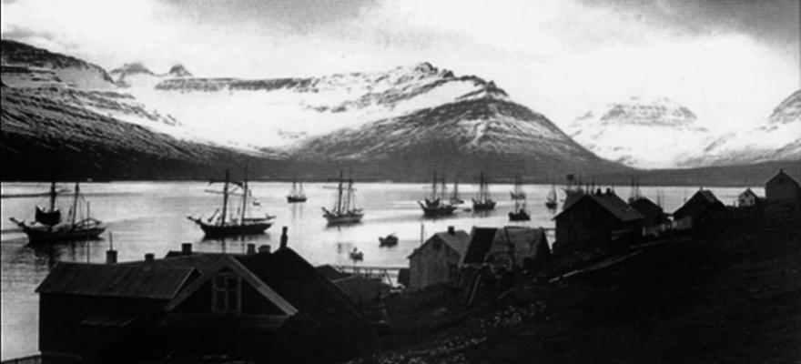 Blog Islande - Marins français en Islande